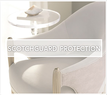 Scotchguard Protection